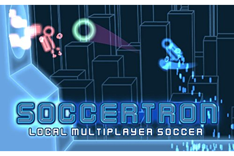 Soccertron [Download]