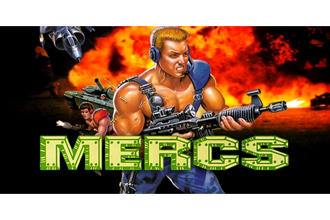 Mercs Download Game | GameFabrique