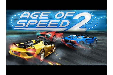 Age Of Speed 2 - Car Racing Games To Play Online - Free ...