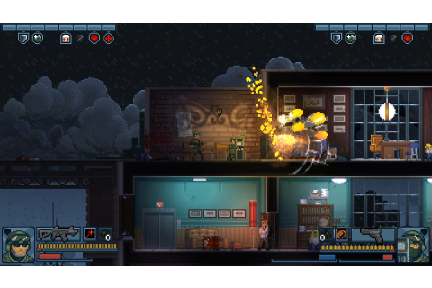 Door Kickers: Action Squad - Download Free Full Games ...