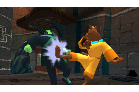 Scooby-Doo! Unmasked Game | PS2 - PlayStation