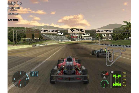 Nitro Stunt Racing - Download