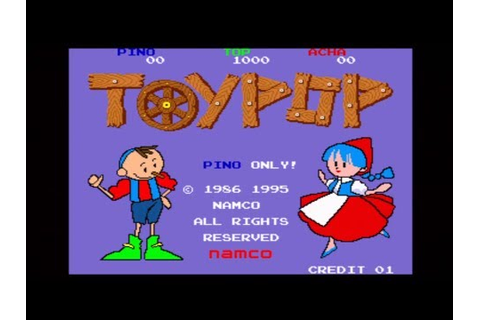 SGB Smackdown Sunday: Toy Pop - YouTube