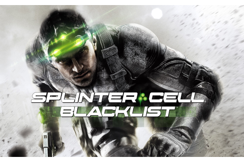Tom Clancy's Splinter Cell Blacklist Game Wallpapers | HD ...