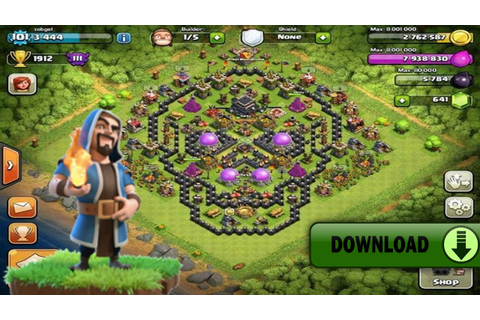 How to play Clash of Clans on PC without Bluestacks...100% ...