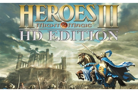 Heroes of Might & Magic III HD Cheat Codes : MGW: Game ...