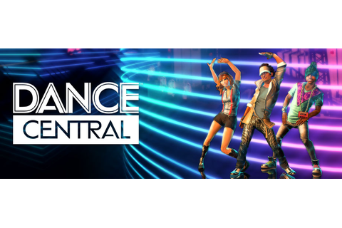 Dance Central - Rasa: The boss of DCI head quarters