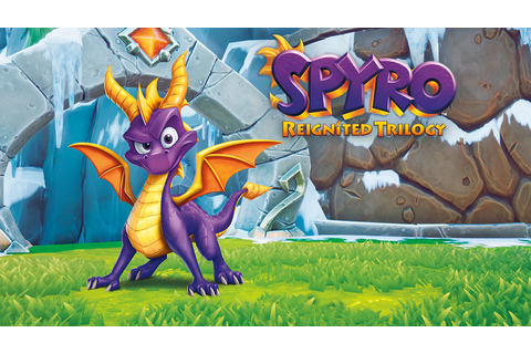 Spyro™ Reignited Trilogy Game | PS4 - PlayStation