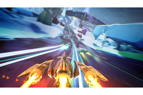 REVIEW: Redout | PC Games n News