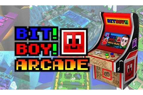 Bit Boy!! ARCADE (3DS eShop) Topics