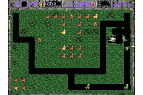 Full Digger 2000 version for Windows.