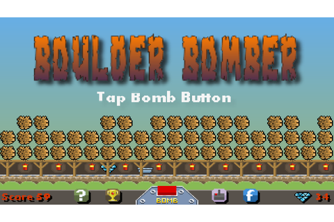 Boulder Bomber - Android Apps on Google Play
