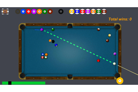 8 Pool 🎱 Game Snooker 9 Ball - Android Apps on Google Play