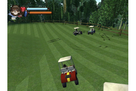 Over the Hedge Screenshots for Windows - MobyGames