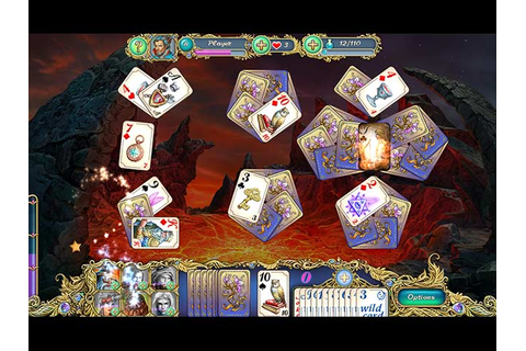 Emerland Solitaire: Endless Journey Free Download Full ...