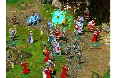 Myth War Online 2 Review and Download