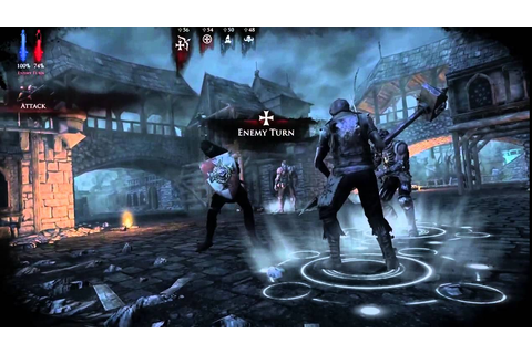 Focus Home Interactive fully reveals Mordheim: City of ...