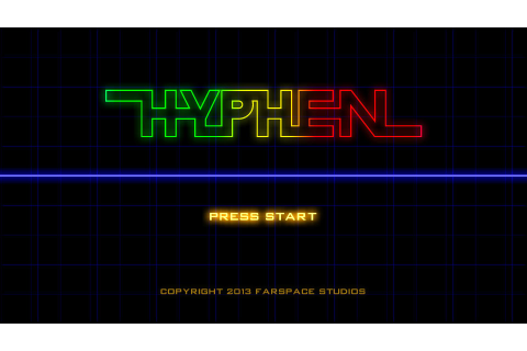 Hyphen Review – Proven Gamer