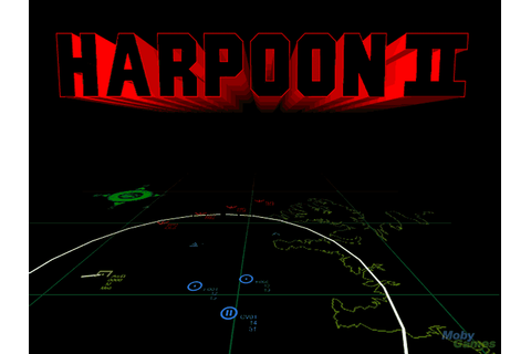 Download Harpoon II - My Abandonware