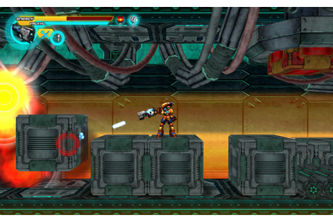 A.R.E.S.: Extinction Agenda Download (2011 Arcade action Game)