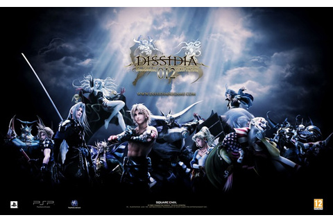 Download Dissidia Cosmos - flowerssky