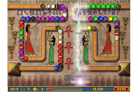 Luxor Amun Rising. Download this game and play for free ...