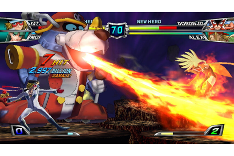 Nine Cool Capcom Fighting Games... That Aren't 'Street ...
