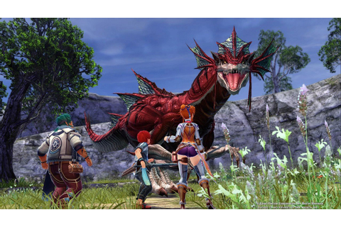 Ys VIII Lacrimosa Of Dana To Finally Release On PC Next Week