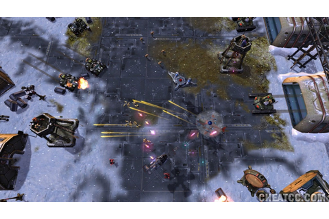 Assault Heroes 2 Review for Xbox 360 (X360)
