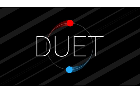 Duet Game - Universal - HD Gameplay Trailer - YouTube