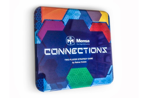 NM Design: Mensa Connections - Board Game