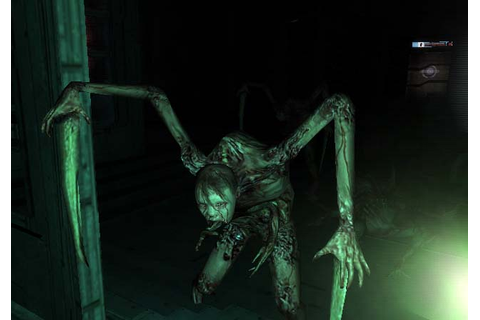 15 Scariest Video Game Monsters | GAMERS DECIDE