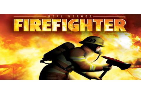 Real Heroes Firefighter Free Download FULL PC Game