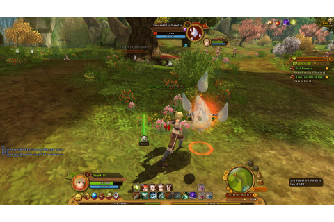 Ragnarok Online 2 Review, Download, Videos, Screenshots, News