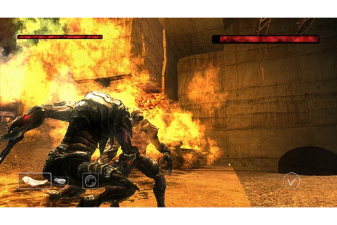 Third-Person Shooter MorphX Coming to Xbox 360 This June ...