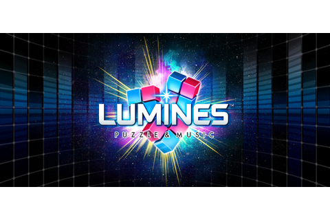 Lumines: Puzzle & Music Arrives in Japan, Australia, and ...