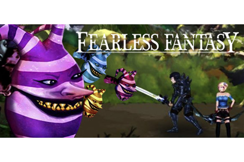 Fearless Fantasy on Steam