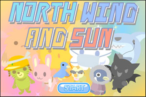 Minoto – North Wind and Sun - Walkthrough, comments and ...