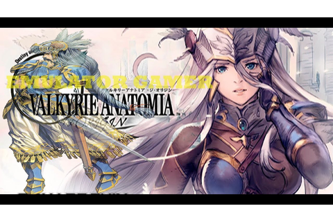 Valkyrie Anatomia - The Origin Gameplay First Impressions ...