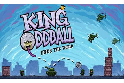 King Oddball – Android Apps on Google Play | All games for ...