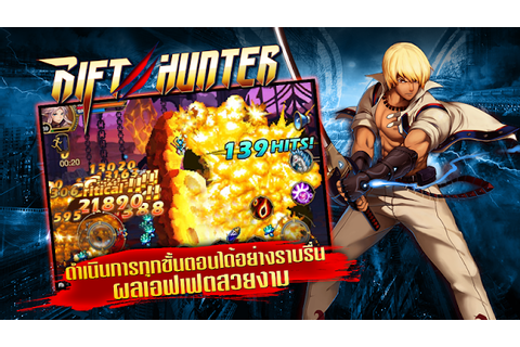 rift hunter APK 4.00 - Free Action Games for Android