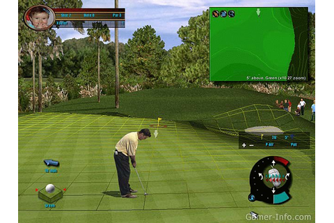 Tiger Woods PGA Tour 2000 (2000 video game)