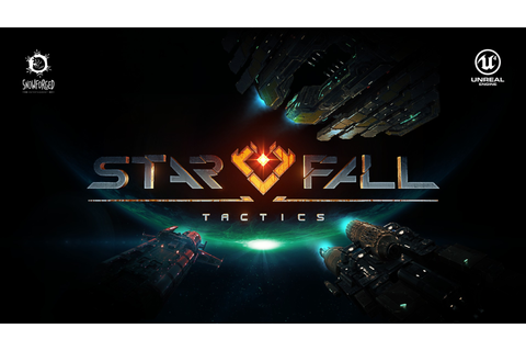 Starfall Tactics by Snowforged