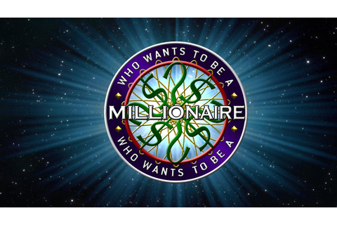 Who Wants to Be A Millionaire? (2nd Edition) PlayStation ...
