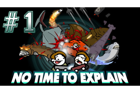 No Time to Explain - Indie Gameplay and Walkthrough PC ...