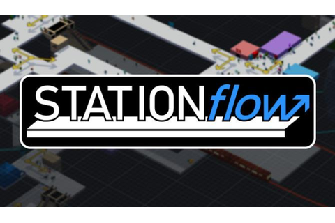 STATIONflow Free Download Full Version PC Game Setup