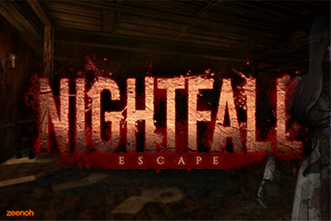 Nightfall: Escape - Wikipedia