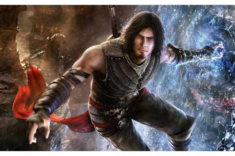 Prince of Persia Forgotten Sands Game Wallpapers | HD ...