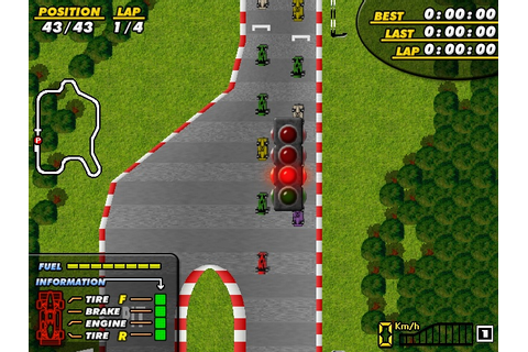 Download F-1 Spirit & Play Free | Classic Retro Games