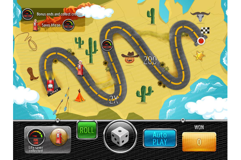 Route 66 slot machine, Route 66 slots, Route 66 game